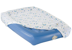 Aerobed Single High Youth Bed