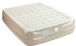 Pillow Top Airbeds Classic Double High Queen