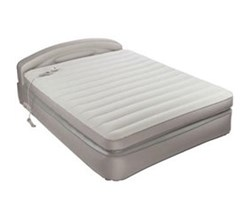Queen Size Airbeds aerobed queen size double high